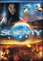 Serenity [With Movie Cash] - Joss Whedon