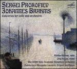 Sergei Prokofiev: Concertos for cello and orchestra