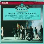 Sergei Prokofiev: War And Peace