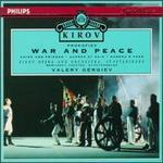 Sergei Prokofiev: War And Peace