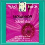 Sergei Rachmaninoff: Orchestral Music