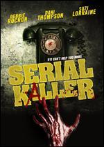 Serial Kaller - Dan Brownlie