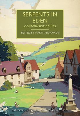 Serpents in Eden - Edwards, Martin (Editor)