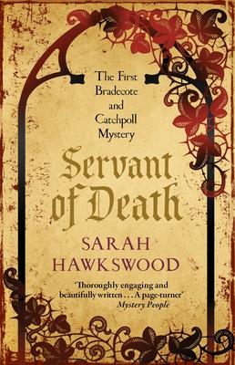 Servant of Death - Hawkswood, Sarah
