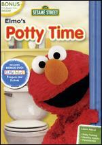 Sesame Street: Elmo's Potty Time [Includes Bonus Disc]