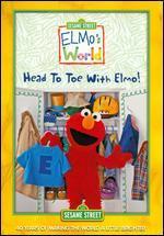 Sesame Street: Elmo's World - Head to Toe with Elmo!
