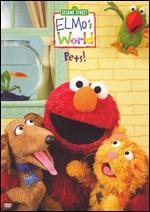 Sesame Street: Elmo's World - Pets