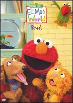 Sesame Street: Elmo's World - Pets