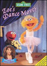 Sesame Street: Zoe's Dance Moves - Emily Squires