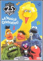Sesame Street's 25th Birthday: A Musical Celebration -