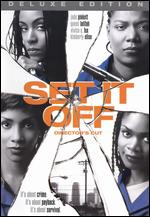 Set It Off - F. Gary Gray