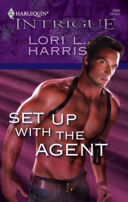 Set Up with the Agent - Harris, Lori L