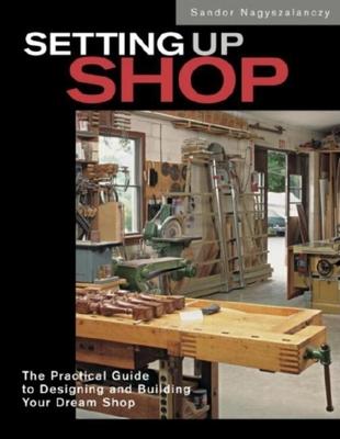 Setting Up Shop - Nagyszalanczy, Sandor
