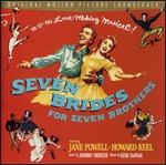 Seven Brides for Seven Brothers [Original Motion Picture Soundtrack]