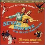 Seven Brides for Seven Brothers [Original Motion Picture Soundtrack]