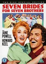 Seven Brides for Seven Brothers [Special Edition]