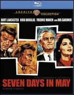 Seven Days in May [Blu-ray] - John Frankenheimer