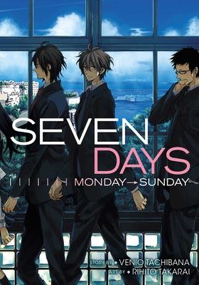 Seven Days: Monday-Sunday - Tachibana, Venio
