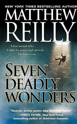 Seven Deadly Wonders -