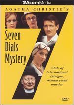 Seven Dials Mystery