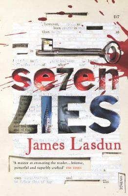 Seven Lies - Lasdun, James