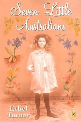 Seven Little Australians - Turner, Ethel