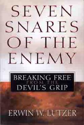 Seven Snares of the Enemy - Lutzer, Erwin W, Dr.