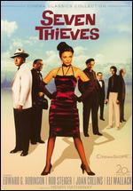 Seven Thieves - Henry Hathaway