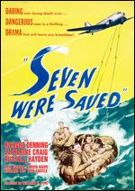 Seven Were Saved - William Pine