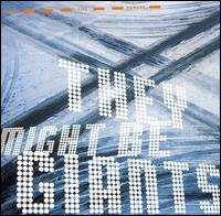 Severe Tire Damage - They Might Be Giants