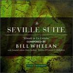 Seville Suite: Kinsale to La Coruna