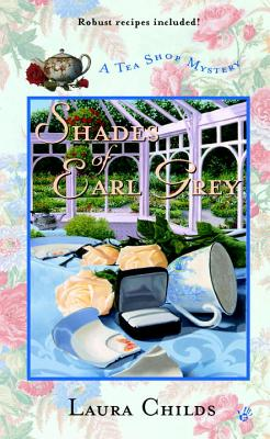 Shades of Earl Grey - Childs, Laura