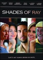 Shades of Ray - Jaffar Mahmood