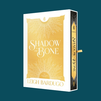 Shadow and Bone: The Collector's Edition - Bardugo, Leigh