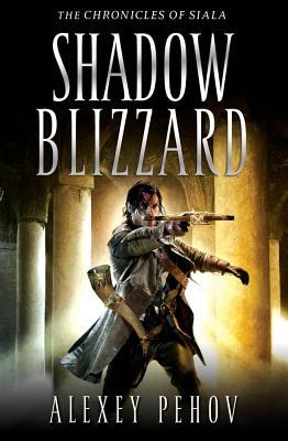 Shadow Blizzard - Pehov, Alexey