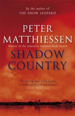 Shadow Country - Matthiessen, Peter