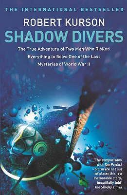 Shadow Divers - Kurson, Robert