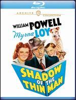 Shadow of the Thin Man [Blu-ray]