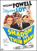 Shadow of the Thin Man - W.S. Van Dyke