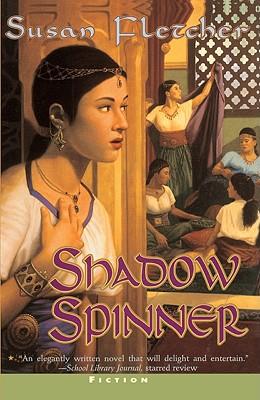 Shadow Spinner - Fletcher, Susan