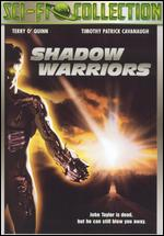 Shadow Warriors - Lamar Card