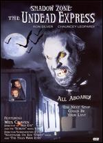 Shadow Zone: The Undead Express - Stephen Williams