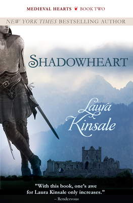 Shadowheart - Kinsale, Laura