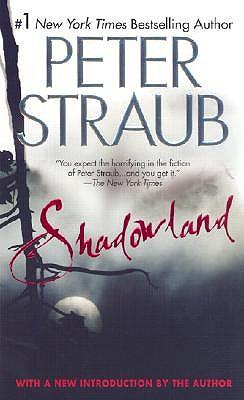 Shadowland - Straub, Peter