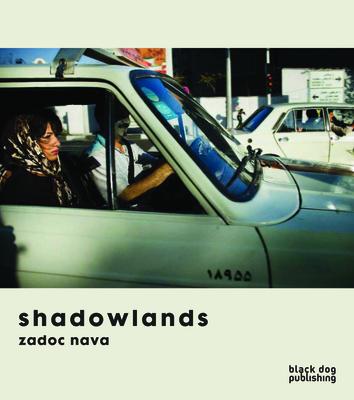 Shadowlands: Zadoc Nava - Malik, Amna, and Bate, David