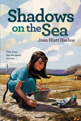 Shadows on the Sea - Harlow, Joan Hiatt