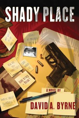 Shady Place - Byrne, David A