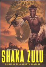 Shaka Zulu [3 Discs]