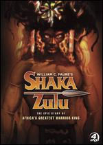Shaka Zulu - William C. Faure