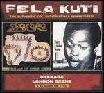Shakara/London Scene